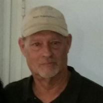 David Brent Brandenburg