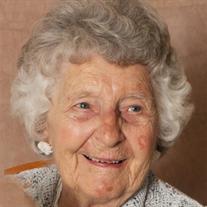 Marie Nollen