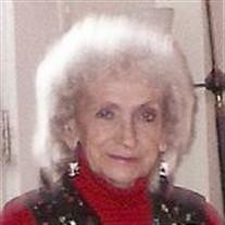 Mrs. Grace A. Fulcher
