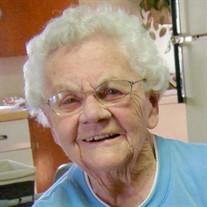 Margaret A. Woltzen