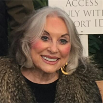 Mrs. Nancy Brooks Burleson