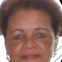 Mrs. Ruby Lee  Guillory
