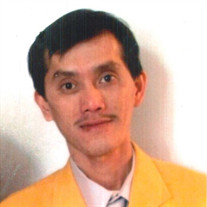 Danh Duy Vo