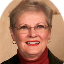 Nancy  Gulbranson