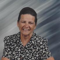 Rosa Lee Amerson Hester