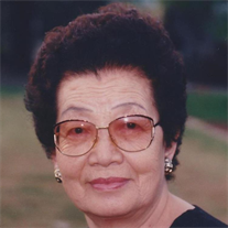 Linda Chi-Yun Lee