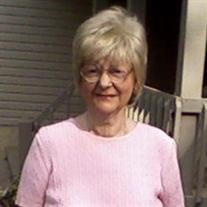 Janet Hauss