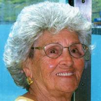 Marie T. Dube