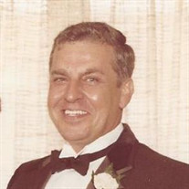 Claude J. Brown