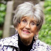 Hazelle Jeanette Smith