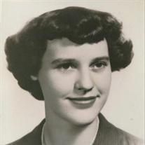 Mrs. Zelfie Beaty