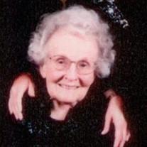 Mrs. Bernice  Mae Force