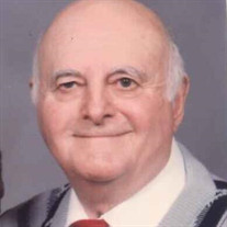 Raymond Henry Reinhardt