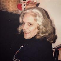 Audrey G. Brindle