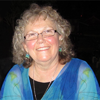 Sandra  Lynn Sherman