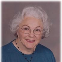 Wilma Jo Robbins Jarred