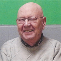Alan James Read