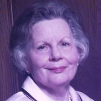 Helen Gwendolyn Morie