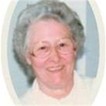 Mrs. Elfriede Margarette Broadfoot