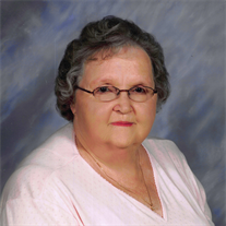 Mrs. Katherine Shoemake Dixon