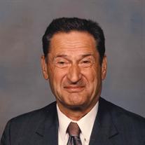 Elmer J. Worm