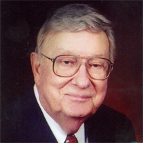 Horace Busby Hardin