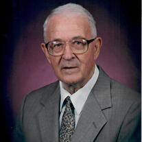 Elwood Dale Davis
