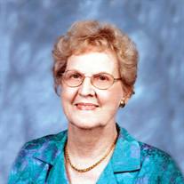 Gloria A. Geisen