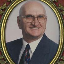Everett Dean Barker