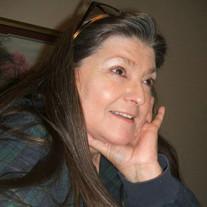 Shirley Ruth Brunk