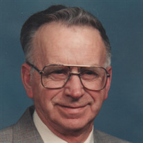 Gordon Norman Wibstad