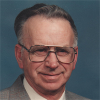 Gordon Norman Wibstad