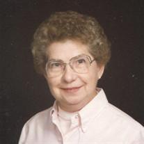 Vivian E Ward