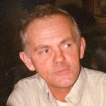 Walter S. Marston