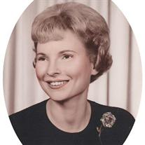 Betty Lou Taylor