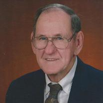 Robert Bruce Fertig, Sr.