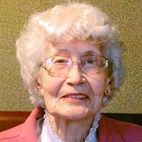 Phyllis Mae Hashbarger
