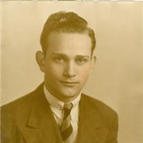 Billy G. Holmes