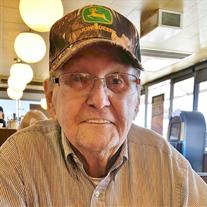 Mr. Willie  Ralph Bussey