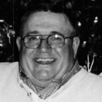 Richard Ervin Burke