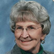 Priscilla Dean Rennie