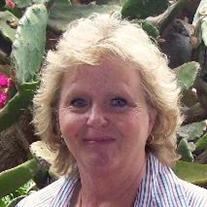 Sharon Ann Randall