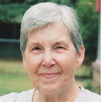 Bessie Morgan