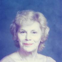 Mary Carmela Snyder