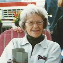 Helen Elizabeth Urbanski