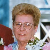 Bessie Irene Rench