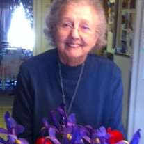Mildred Lusk  Bryant