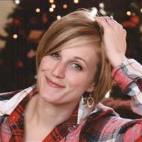 Brittany Ann (Foley) Thomas