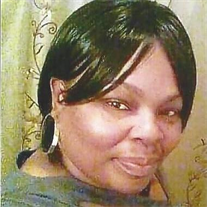 Ms. Kena Nicole Cooke