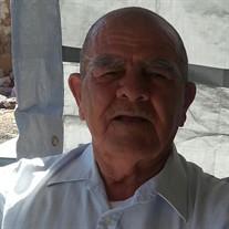 Domingo M.  Ruiz